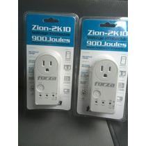 Protector Voltaje Forza/temporizador Zion-2k10 900j 1201b
