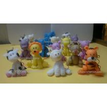 Souvenirs Animalitos,souvenirs Florencia Romano