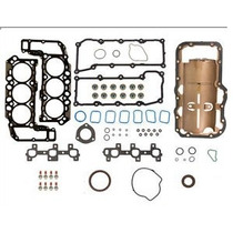Jogo De Juntas Motor Jeep Cherokee E Liberty 3.7 V6 12v