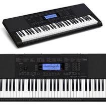 Teclado Digital Casio Ctk 5200 Maxcomp Musical