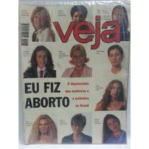 Veja 1513 Set/97 Aborto: Depoimentos Polêmica - Frete Grátis