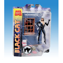 Marvel Select Black Cat En La Mano Oferta Y Entrego Hoy