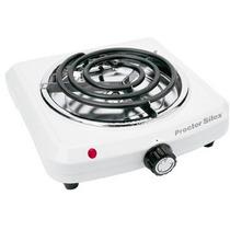 Cocineta Hornilla Cocina Eléctrica Un Quemador Proctor Silex