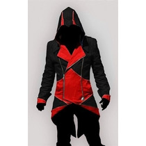 Campera Trench Assassins Creed Cosplay