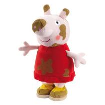 Peppa Pig Saltarina Habla Salta Baila Y Juega