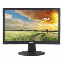 Monitor Led Acer E1900hq De 18.5 , Resolución 1366 X 768.