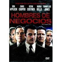 Dvd Hombres De Negocios ( The Company Men ) 2010 - John Well