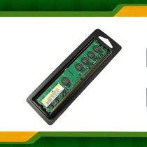 Memória 2gb Ddr2 800 Mhz Markvision Pc 6400 Desktop Pc