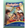Libro Religion Me Encuentro Con Jesus Edebe Tercero Basico