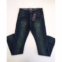 Calça Armani Jeans 38/40/42/44/46/48 Pronta Entrega Oferta