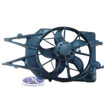 Motor Helice Arrefecimento Radiador Peca Focus 2002 A 2004