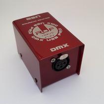 Dmx Usb Pro! Interfaz Dmx Usb Optoacoplada - Protege Tu Pc!