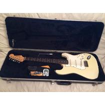 Guitarra Electrica Fernandes Stratocaster Japonesa