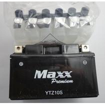 Bateria Maxx Hornet Cbr 600rr R6-r1 Bmw ( Ytz10s )