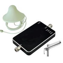Antena Amplificador Booster Repetidor P Señal 3g Y 4g Telcel