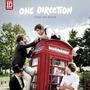 One Direction - Take Me Home. Cd Original E Import