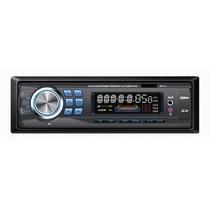 Radio Automotivo Com Mp3 Knup Com Controle Remoto