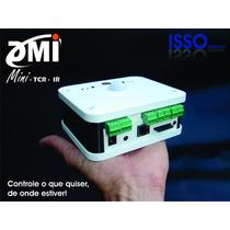 Dmi Mini Tcr Automação Residencial, Tv, Ar, Cortinas, Som.