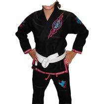 Gi Kimono De Jiu Jitsu Marca Woldorf