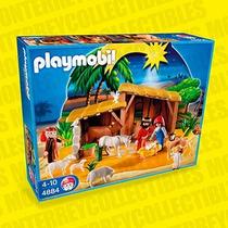 Playmobil Belen 4884 Nacimiento Navidad