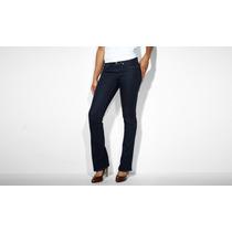 Envío Gratis Jeans Mujer Levis 9 29 Bold Curve Skinny Boot