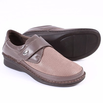 Zapato Doble Ancho De Pie Recomendado Para Juanetes 22 Al 27