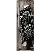 Adesivo Geladeira Jack Old Times # 22 (porta Duplex)