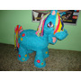Piñata Gigante Litlle Pony Azul !