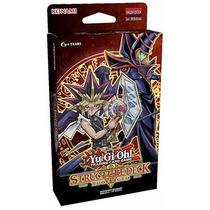 Yugioh Magnet Warrior Deck Sin Caja