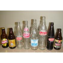 * Garrafinha Refri - Cerveja = Coca Brahma Polar Sarandi ...