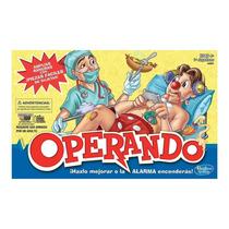 Operando De Hasbro Original - Excelente En Oferta!