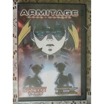 Armitage - Dual Matrix - Dvd - Anime