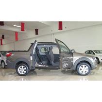 Fiat Strada Trekking Doble Cabina Anticipo 59 Mil O Usado