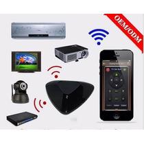 Controlar Tv, Ar, Som, Pelo Celular - Automação Residencial