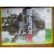 Sniper Ghost Warrior 2