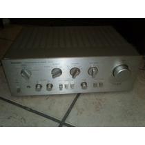 Remato Amplificador Technics Su-v6 Vintage Made In Japan