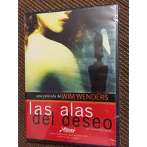Las Alas Del Deseo - Wim Wenders - Bruno Ganz - Dvd Nuevo