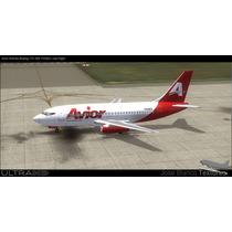 Pack De Aviones De Venezuela Fsx