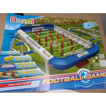 Metegol Football Game Rondi