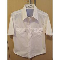 Camisa Manga Curta M.officer.