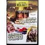 Dvd, Sessão Da Meia-noite - 2 Filmes Raros Trash Clássicos #