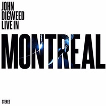 John Digweed Live In Montreal - Box De 6 Discos