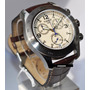 Tissot V8 Chrono Tachy Wr100m Watch T36.1.316.72