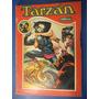 Libro Comic Tarzan Tomo 06 Editorial Novaro