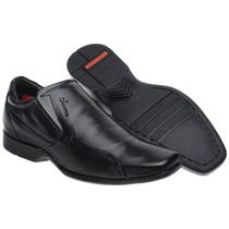 Sapato Masculino Couro Casual Anatômic Promoção Dhl Calçados