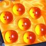 7 Esferas Do Dragão Com A Caixa - Dragon Ball Pronta Entrega