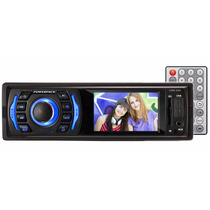 Auto Rádio Mp5 Player Automotivo Powerpack Cars-3030 Sd/usb