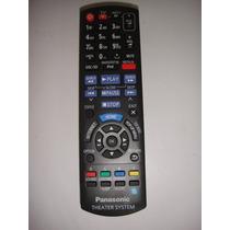 Control Para Teatro En Casa Panasonic