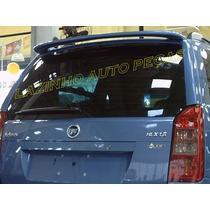 Aerofólio Fiat Idea 2005 À 2011esportivo Fiberglass