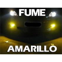 Vinilo Fume Oracal 8300 Amarillo - Autos/motos - Tuning -
